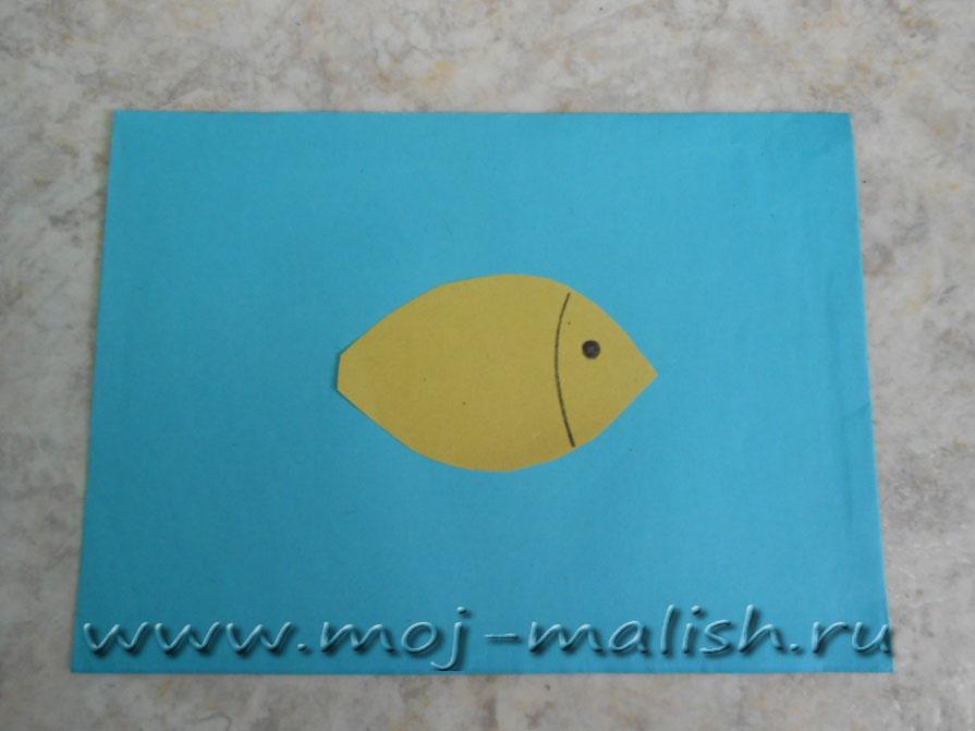 Костюм рыбки. Как сделать новогодний костюм рыбки 40