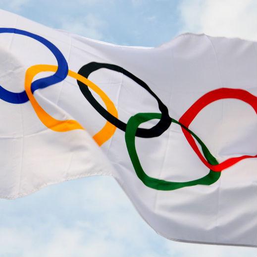 """Сценарий для открытого урока на тему """"Олимпиада"""""""