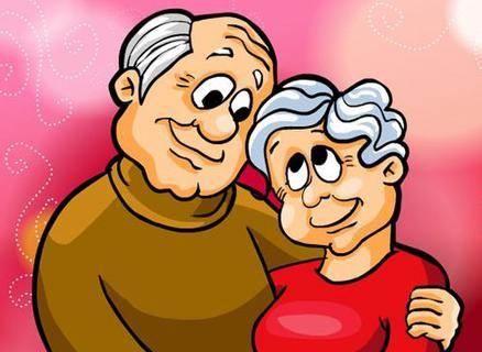 Открытки на день пожилых людей своими руками видео