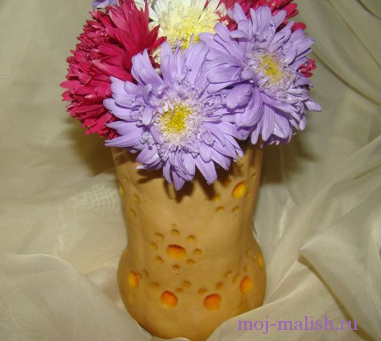Vaza iz tikvi