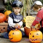 Сценарий Хэллоуина для детей