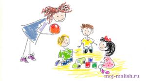 Игротерапия для детей