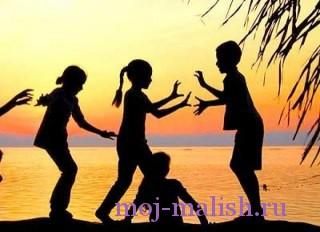 Детский отдых летом: где провести каникулы?