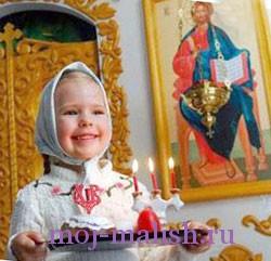 Детские христианские стихи на Пасху