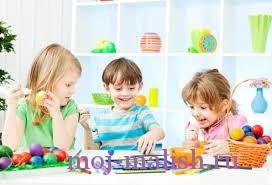 Игры на Пасху для детей