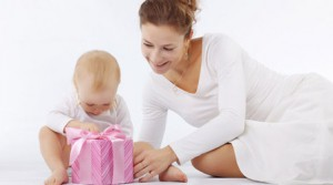 Лучшй подарок для ребенка