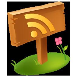 RSS-подписка блога Мой малыш
