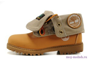 Обувь Тимберланд