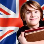 Когда учить английский с ребенком?