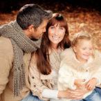 Чем занять ребенка на осенние каникулы