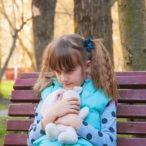 Как перевоспитать ребенка-жадину