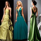 Как выбрать красивые платья