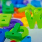 Как выучить с ребенком английский алфавит