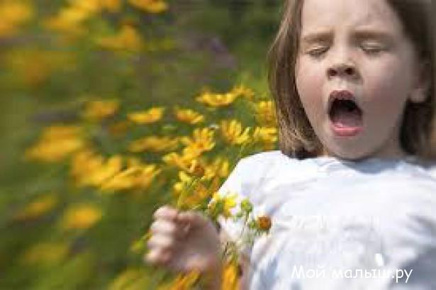Кесарево сечение в 5 раз увеличивает риск аллергии