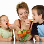 Поддерживаем иммунитет ребенка