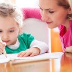 Тестирование ребенка перед поступлением в 1 класс