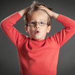 Кризис 5 лет у ребенка