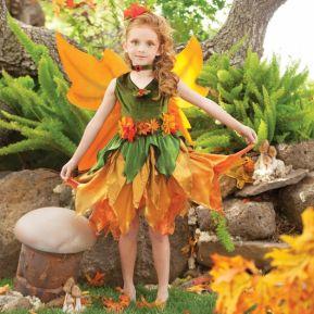 Детский праздник осени