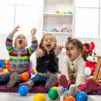 7 самых эффективных игр на развитие мышления у ребенка