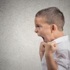 Агрессивный ребенок: причины и признаки