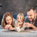 Что взрослым нужно знать про ранее развитие
