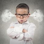 Детская агрессия: причины, виды, возрастные особенности