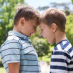 Если ребенка обижают в детском коллективе