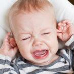 Истерики у детей до 3 лет. Как избежать?