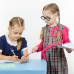 Как победить дисграфию у ребенка