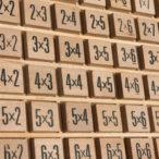 Как подготовить ребенка к изучению таблицы умножения