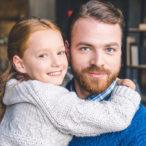 Взаимоотношения между дочерью и отцом