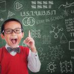 Зачем учить ребенка считать в уме?