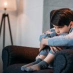 как оставить ребенка без присмотра